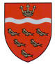Sussex Coat of Arms